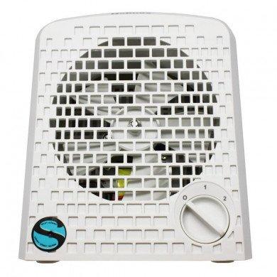 Zone Shield Wi-Fi Air Purifier Camera