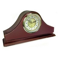 Zone Shield Wi-Fi Mantel Clock