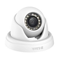 D-LINK SYSTEMS -- VIGILANCE FULL HD 2MP OUTDOOR MINI DOME NETWORK CAMERA