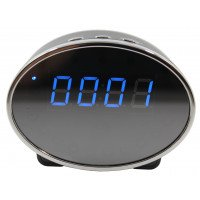 Aetos 450 - 1080p Hidden Clock Camera