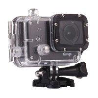 GIT1 Action Camera - Pro Edition - 1080p HD - WiFi