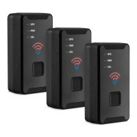 STI_GL300 Real-Time GPS Tracker (3 Pack )