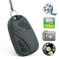 Video Camera Keychain